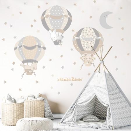 Air Balloons 4