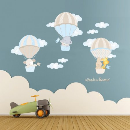 Air Balloons 1