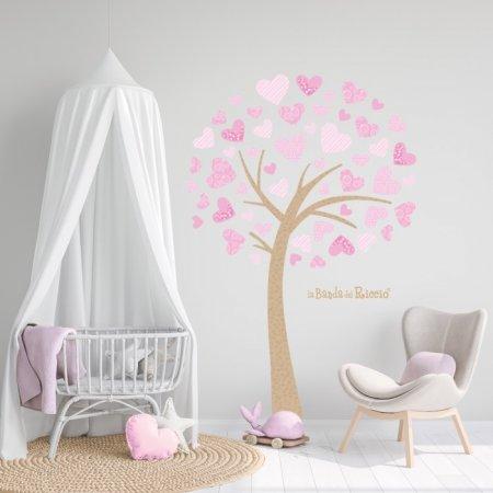 Heart's Tree